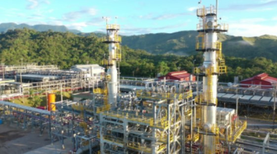Fuel oil power generation keeps polluting Mexico City air