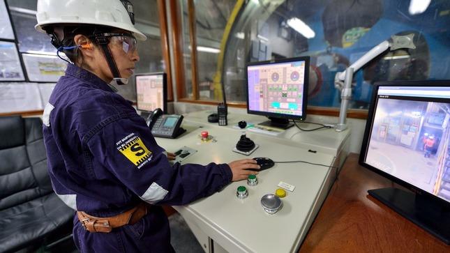 Spotlight: Peru's 13 mining projects under construction