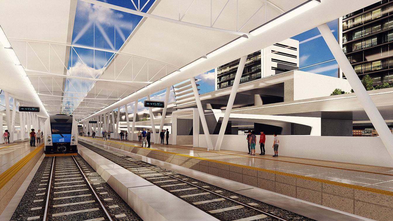 América Latina apuesta US$30.000mn en líneas de metro