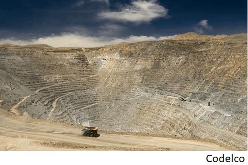 Los temas mineros que saldrán a la palestra en el debate constitucional de Chile