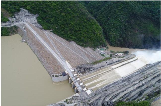 Capacidad hidroeléctrica de América Latina se acerca a 200GW