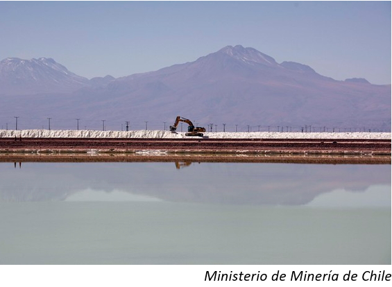 Chile's planned lithium institute faces uncertain future