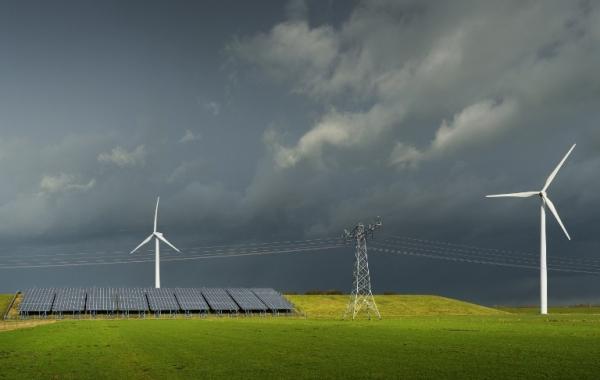 Sector eléctrico latinoamericano