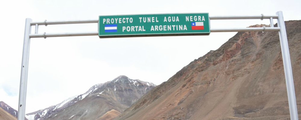 Cost of Agua Negra tunnel could triple