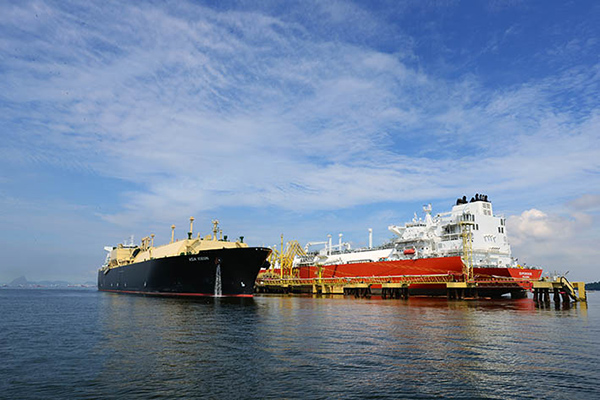 Caribbean, CentAm to see LNG demand growth