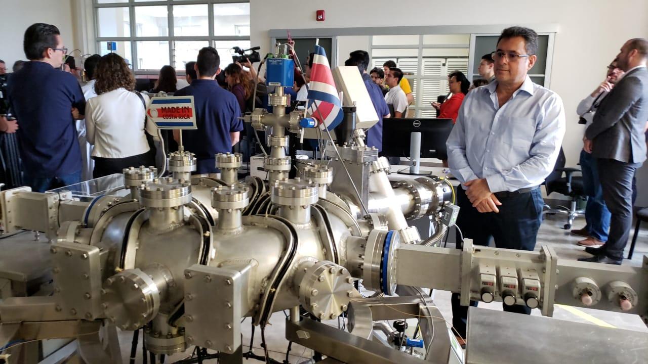 RECOPE apoyará desarrollo de energía a partir de fusión nuclear