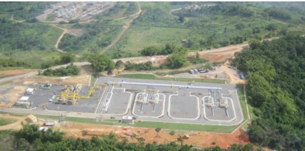 Engie revela inversiones en gasoductos brasileños