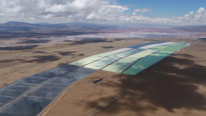 Timeline: Ganfeng's LatAm lithium deals