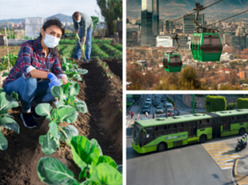 华体会优惠在CABEI的支持下,危地马拉推广了电动汽车和中小微企业融资方面的解决方案