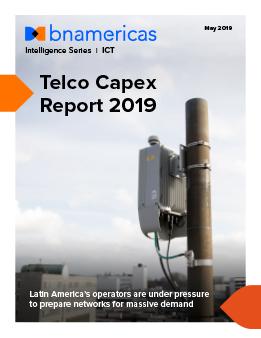 Nuevo Reporte: el gasto de capital 2019 de las telecos