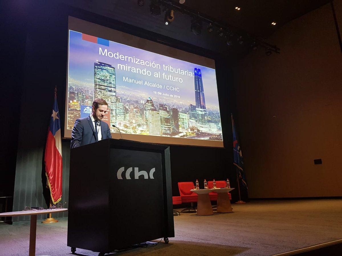 Reforma fiscal de Chile más cerca de materializarse después de cambios