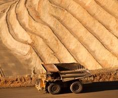Crece producción de alúmina de Sudamérica