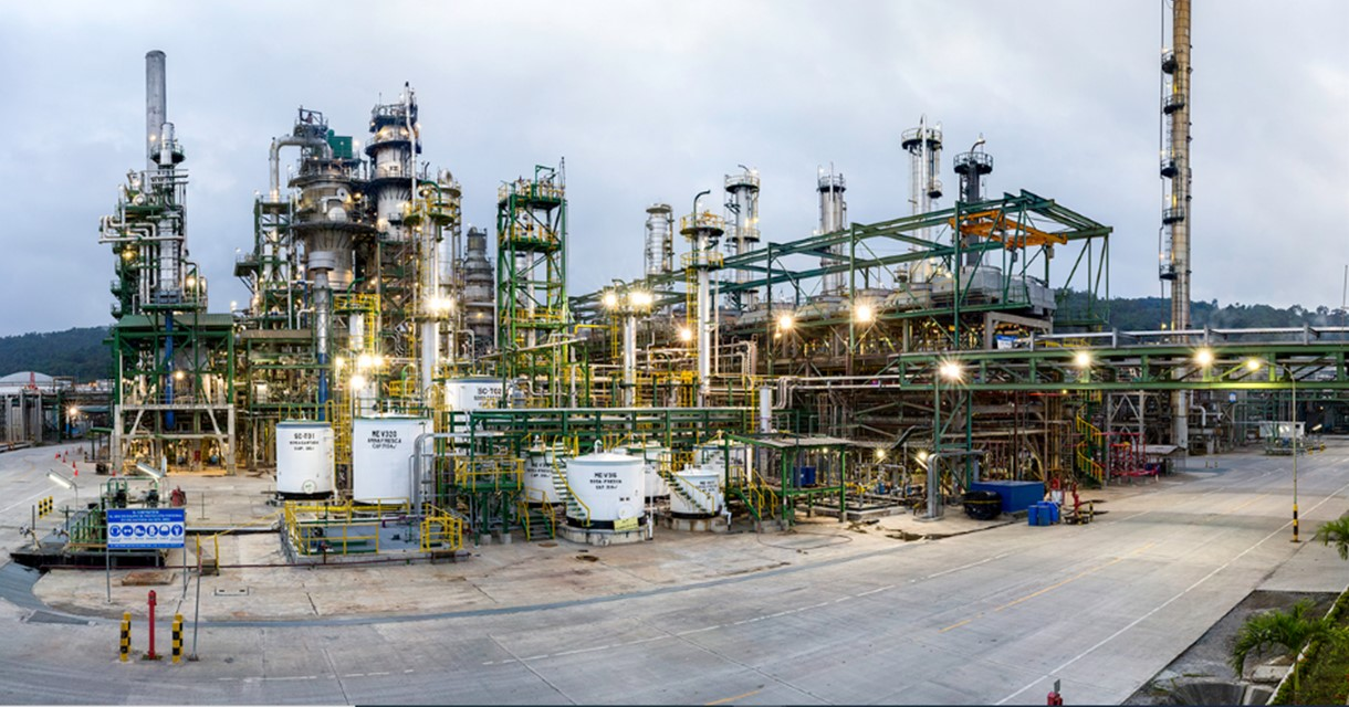 CELEC EP and PETROECUADOR sign contract for energy delivery to Esmeraldas Refinery