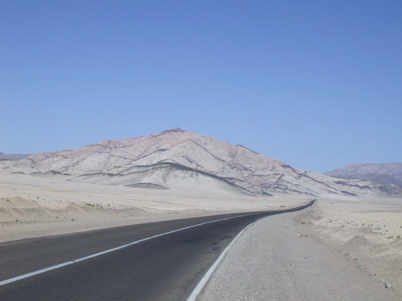 Chile to tender US$490mn Route 5 concession in 2021