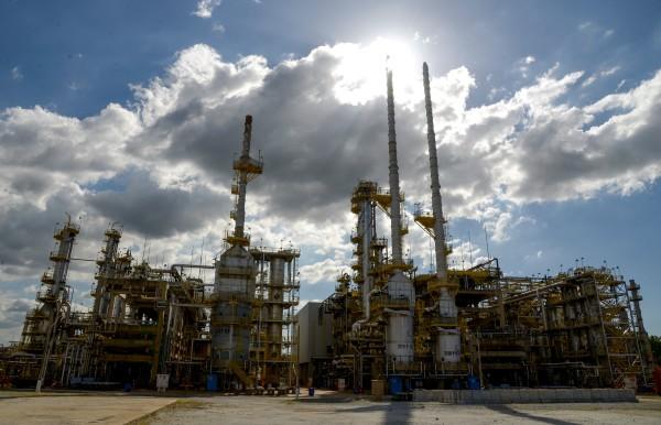Refinerías brasileñas vuelven a operar a niveles normales
