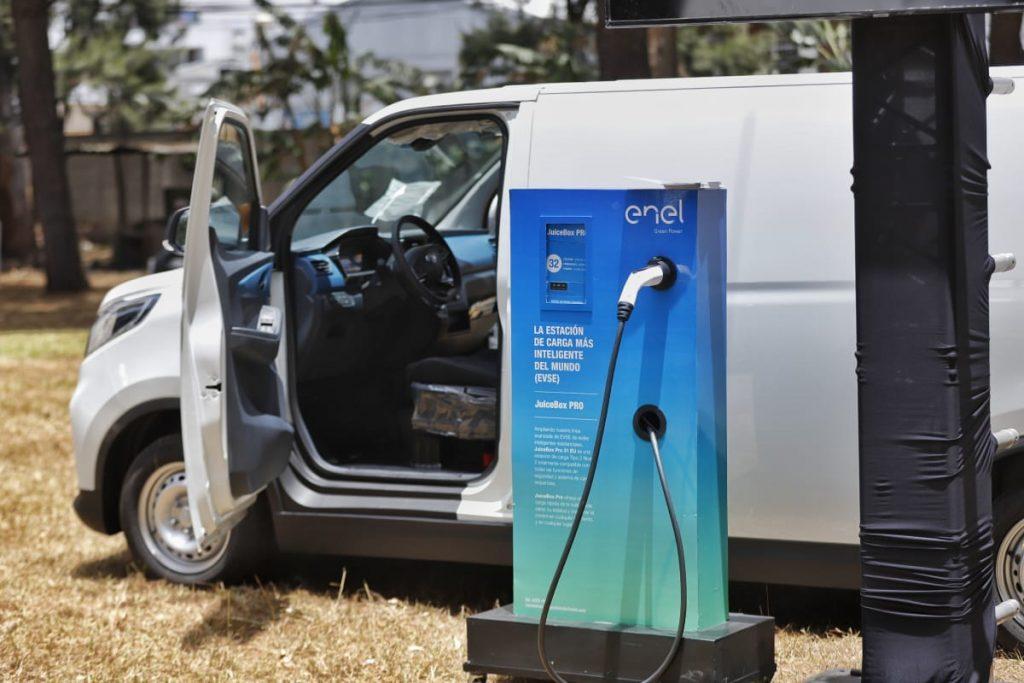 Guatemala impulsa Plan de Electromovilidad para el desarrollo del país