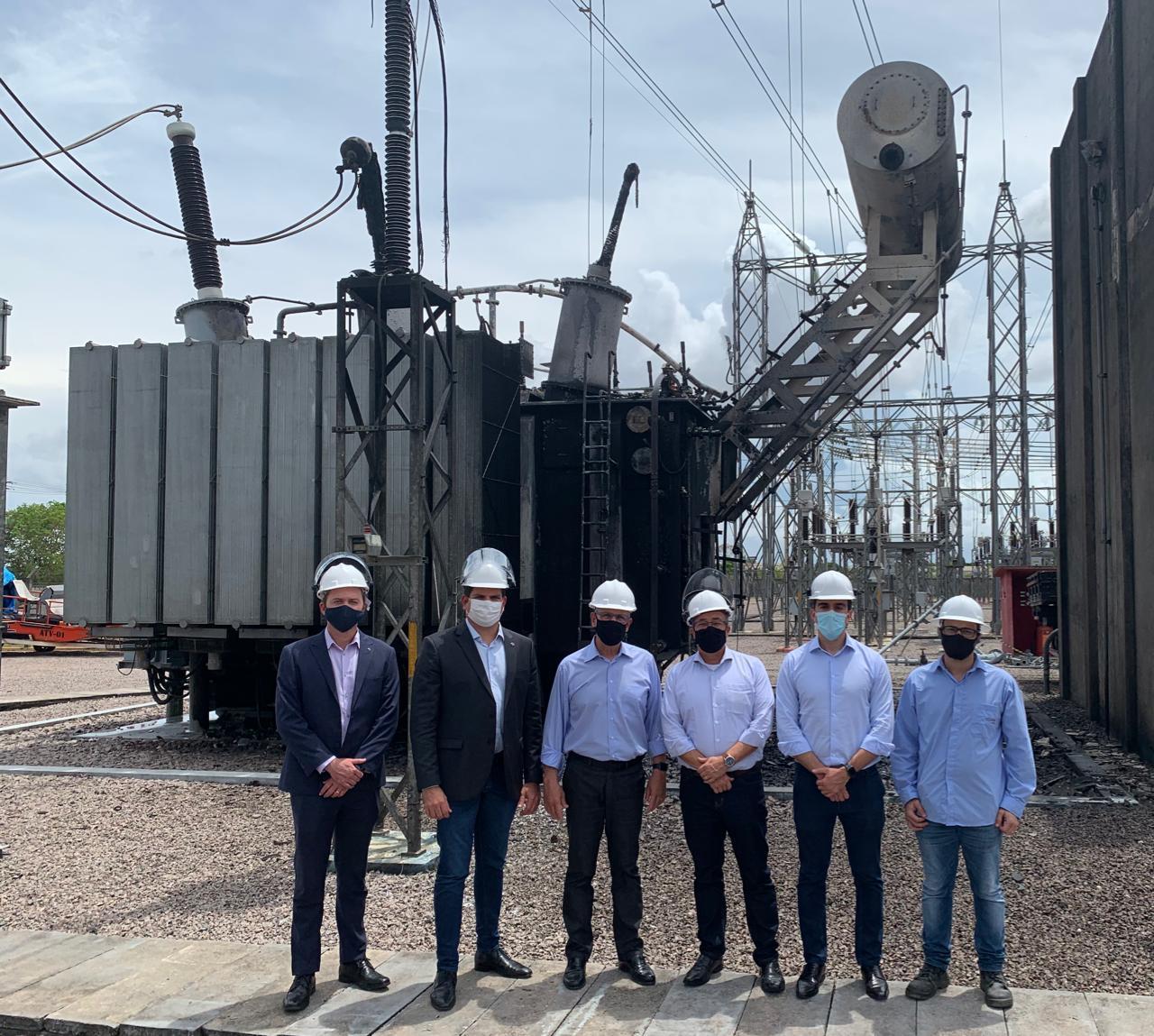 Amapá crisis could jeopardize Roraima power project