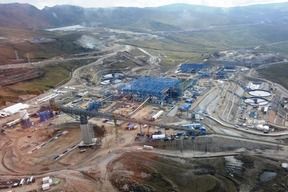Peru eyes construction start at 7 mining projects in 2021