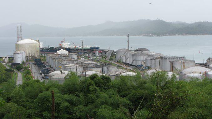 Brazil confirms December port terminals auctions