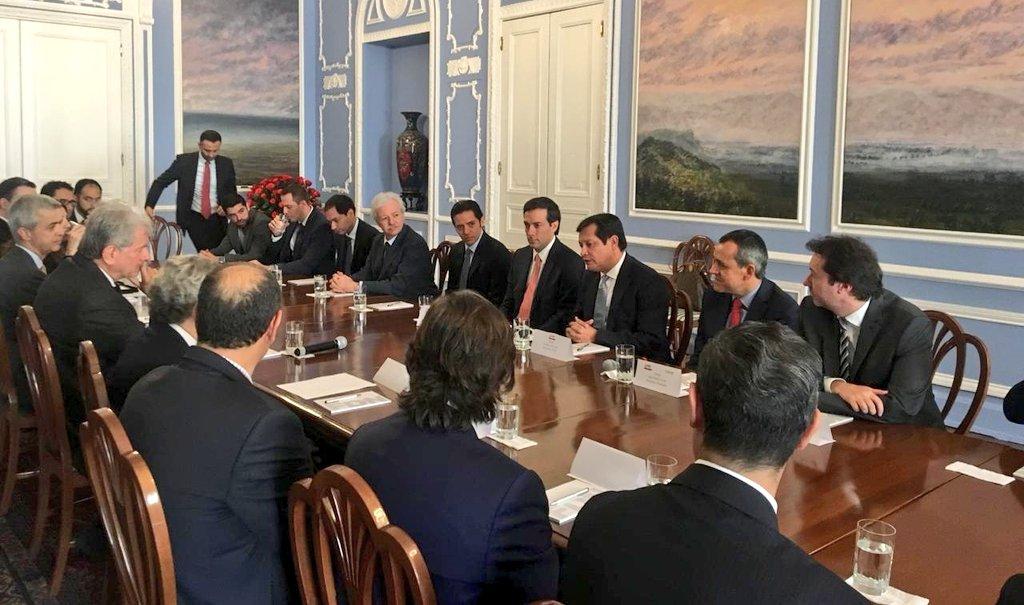 Crean fondo de infraestructura de US$1.000mn en Colombia