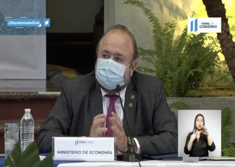 Surgen nuevos detalles sobre plan de reactivación económica de Guatemala