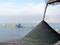 Spotlight: Iron ore production and projects in Peru