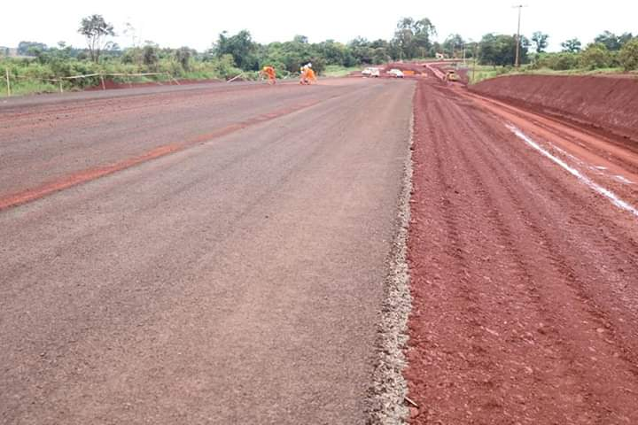 Paraguay battling to boost infra investment