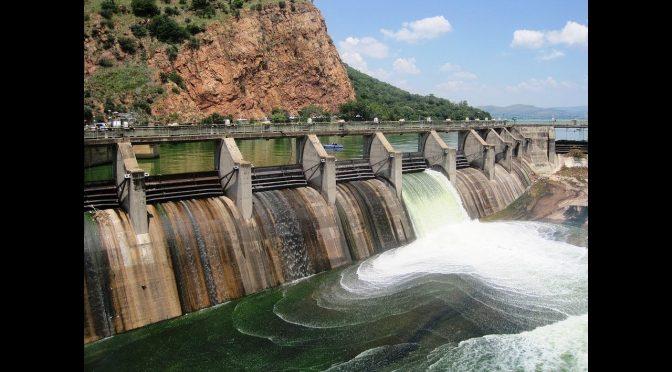Nuevo León kicks off works for US$106mn La Libertad dam