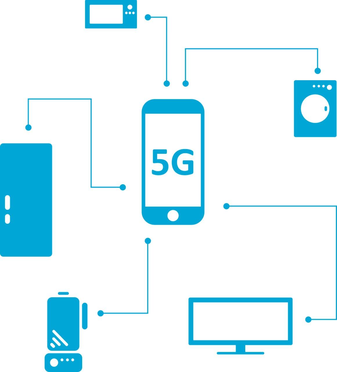 Redes 5G se activarán en A. Latina pese a covid-19 y prórroga de subastas