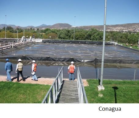 México propone recortes a programa de infraestructura hídrica