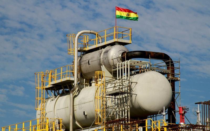 Normativa sancionada permitirá desarrollar nuevas exploraciones petroleras