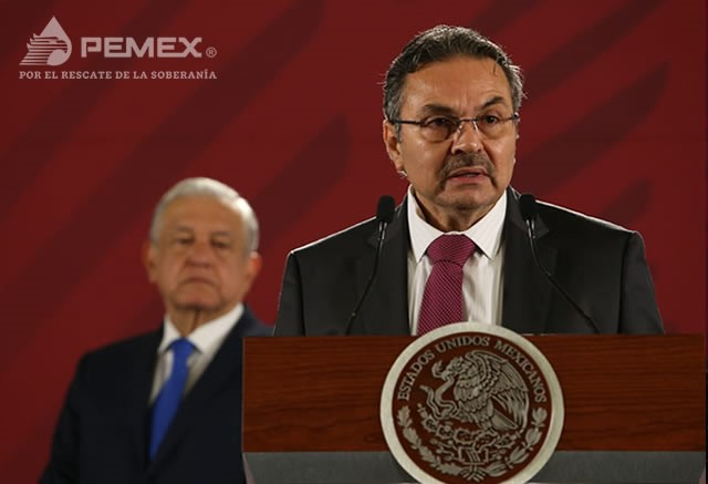 Spotlight: AMLO unveils his grand plan for Pemex