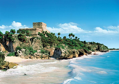 Green light given to land for Tulum airport, Maya train