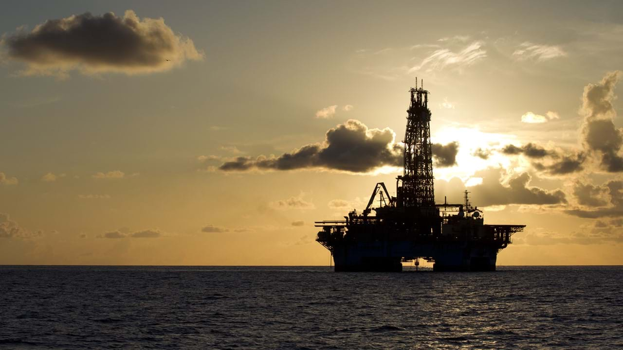 Maersk Drilling awarded two Suriname floater contracts by Total