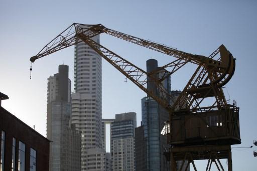 Resumen de Infraestructura: Roadis gana contrato; licitación suspendida en Panamá; inversión de GAP