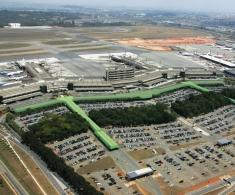 Operador de aeropuerto Guarulhos solicitaría revisión de contrato