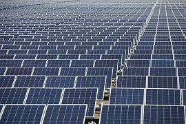Brazil's Vale hires US firm to supply trackers for solar park