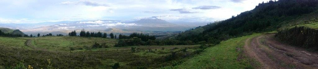 Additional geothermal wells on Ecuador radar