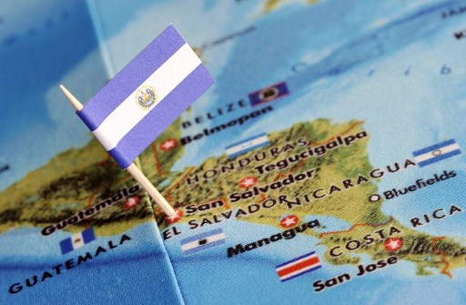 El Salvador tops risk index in CentAm