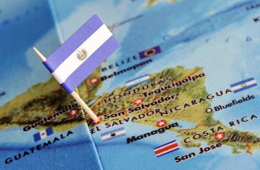 El Salvador tops risk index in CentAm