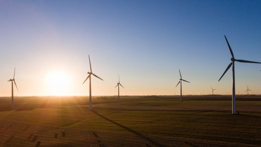 Firms set to step up M&As in Brazil's renewable power market