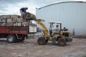 Mendoza aprueba planta de residuos