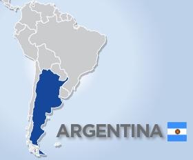 Argentina province awards gas pipeline studies