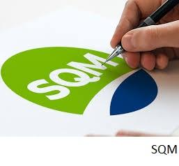 智利的SQM修改了习惯交易政策
