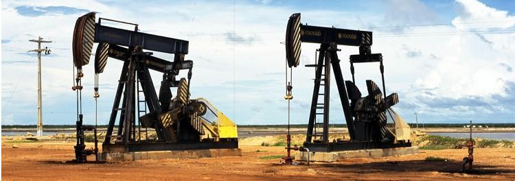 Brasil apuesta por competitividad de áreas terrestres de petróleo y gas