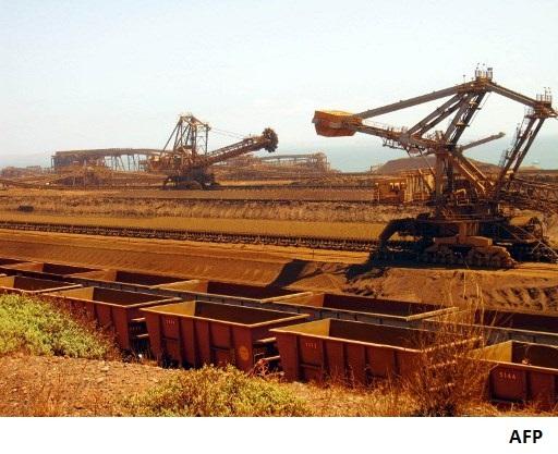 Inactividad de planta Brucutu afectará producción de Vale