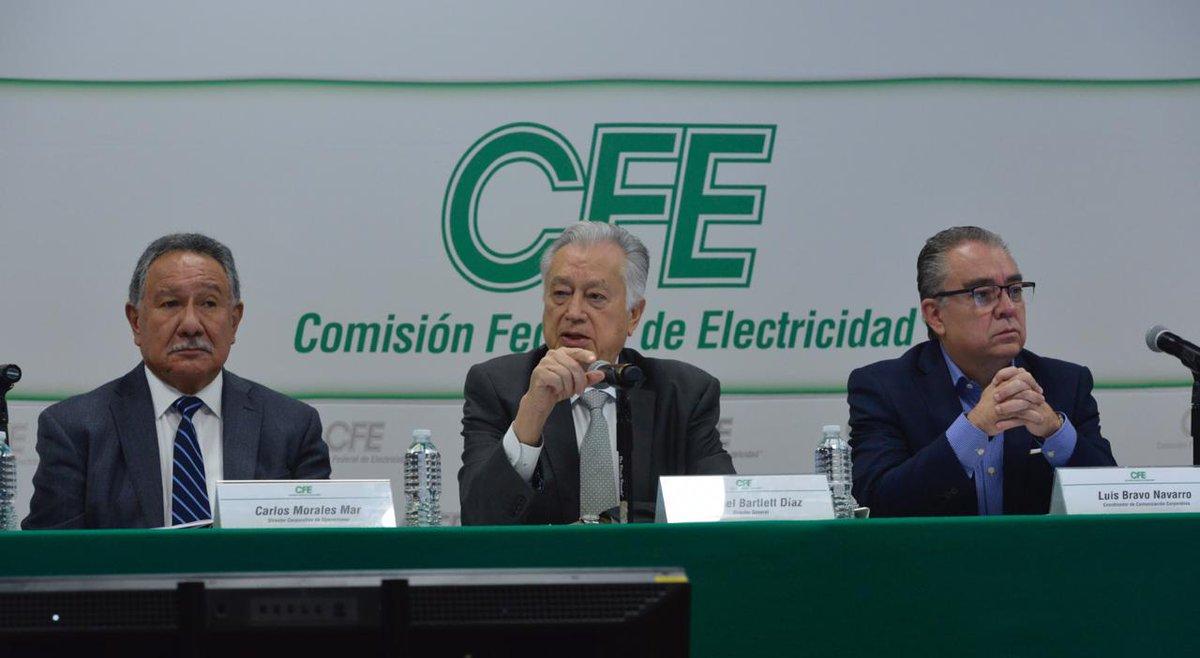 No habrá apagones: Reforzará CFE la red transmisión en la península de Yucatán