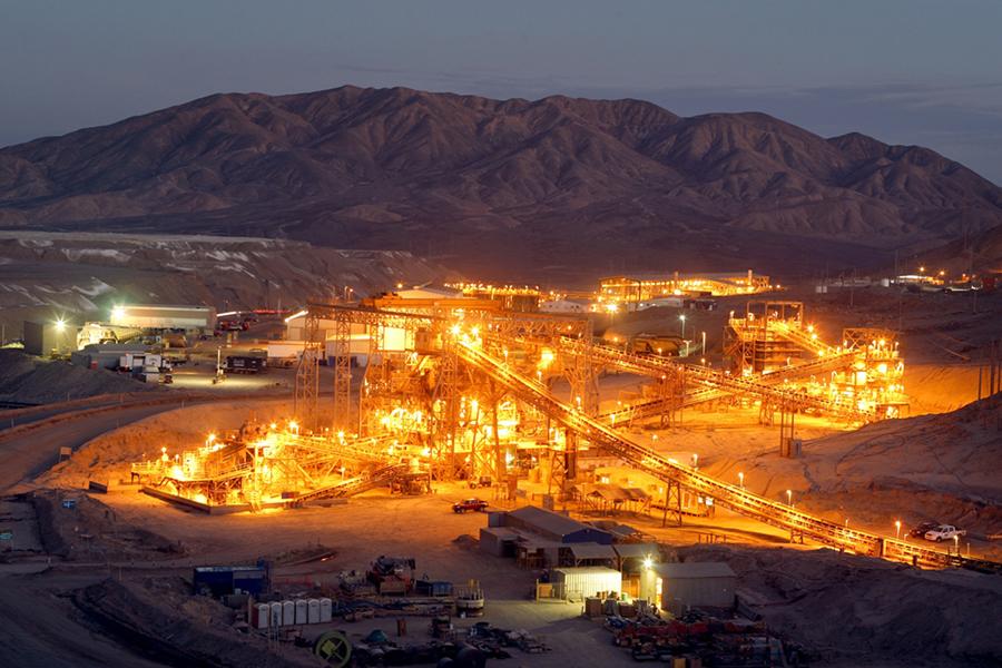 Resumen de financiamiento de júniors: LAM, GoldQuest, Kaizen, Condor