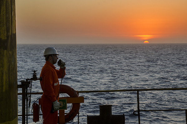COVID-19 cases up in Brazil's oil and gas sector