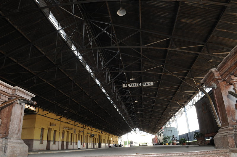Brazilian city Campinas hires firms for railway project